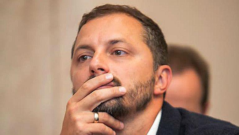 Михаил Прокопец.