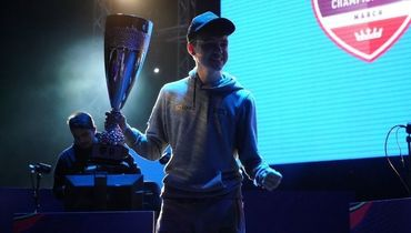 В Сингапуре прошел пятый в сезоне FUT Champions Cup