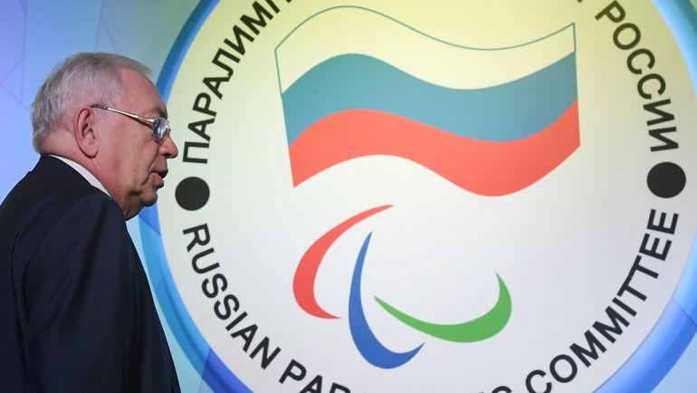 Владимир Лукин. Фото AFP