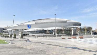 В Узбекистане открыли ледовую арену Хумо, в 2022 году клуб из Ташкента может вступить в ВХЛ