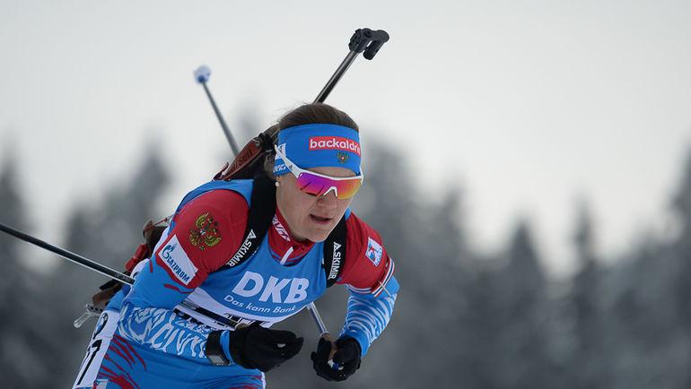 Екатерина Юрлова-Перхт. Фото СБР