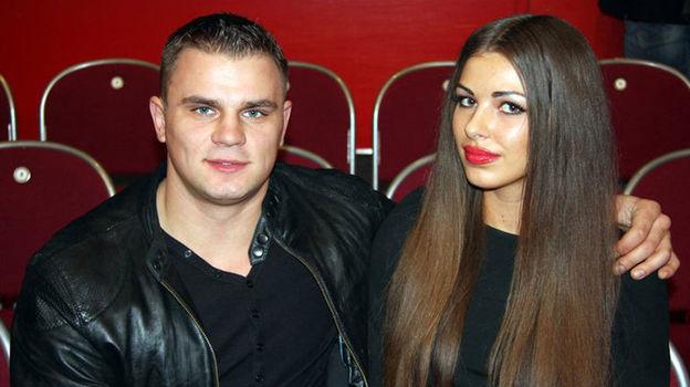 Интервью жены боксера Дениса Бойцова, который четыре года находится между жизнь и смертью