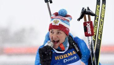 Юрлова все-таки взяла медаль! Женская сборная использовала последний шанс