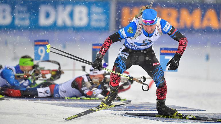 Александр Логинов. Фото Reuters