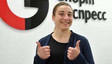 Большое интервью Дарьи Шмелевой, серебряного призера Олимпиады-2016 и многократной чемпионки мира и Европы в велоспорте