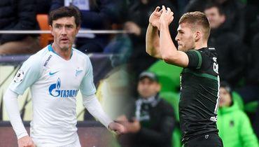 Юрий Жирков и Дмитрий Скопинцев.