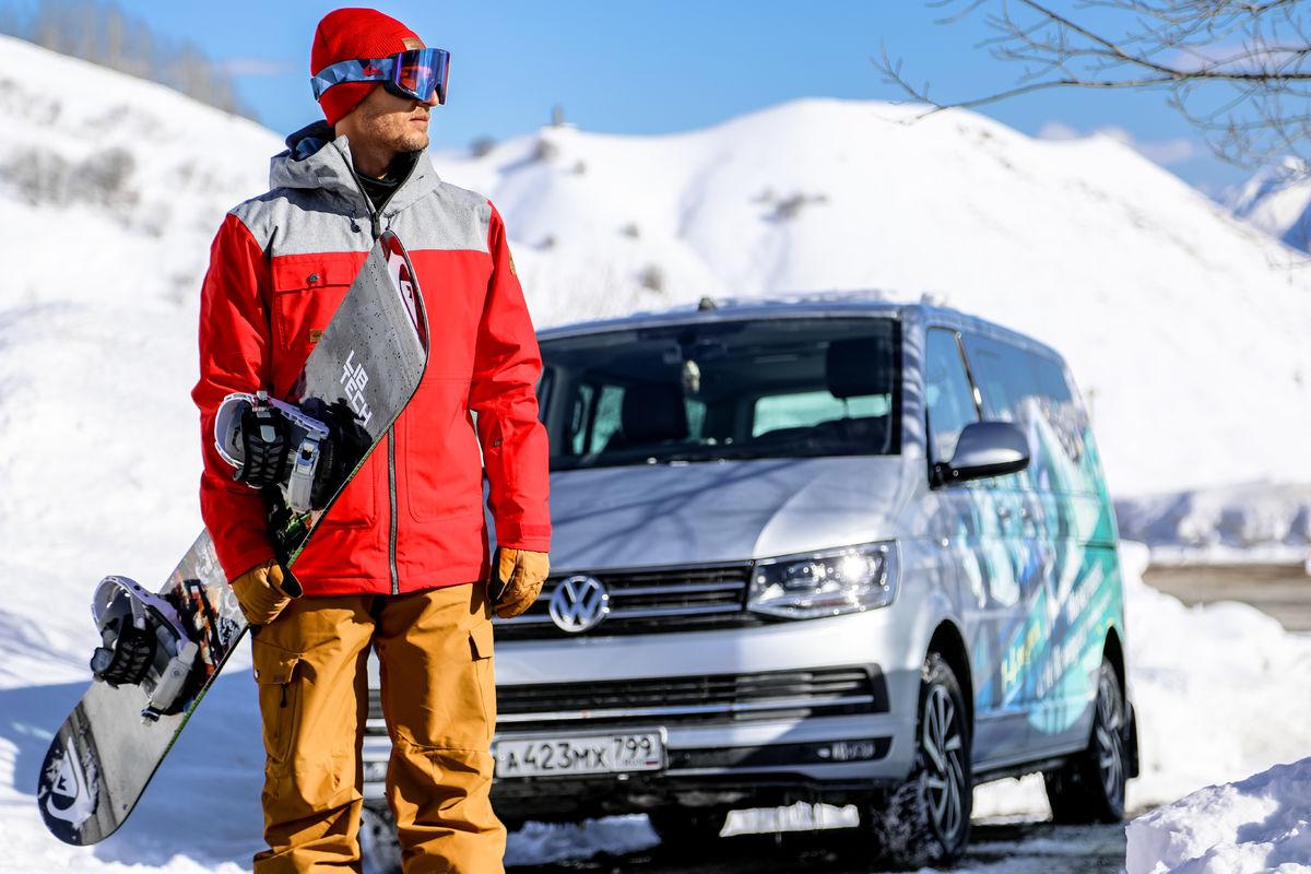 10 правил для начинающих сноубордистов