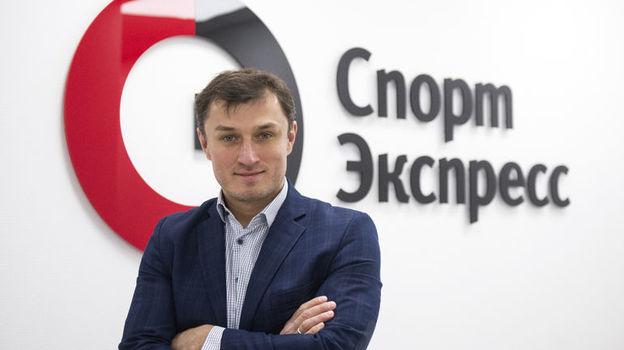 Интервью с врачом сборной России Эдуардом Безугловым