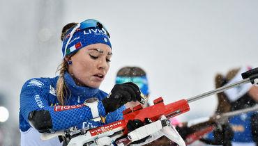 Доротея Вирер. Фото Reuters