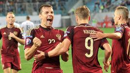 Как сборная России стартовала в отборочных турнирах