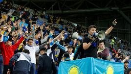 Сенсация в Казахстане. 3:0 после отставки Назарбаева