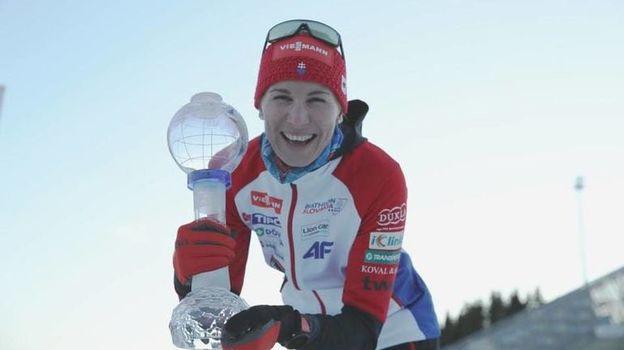 Биатлон. Этап Кубка мира в Норвегии. Женщины. Спринт. 21 марта 2019. Кто победил. Обзор гонки