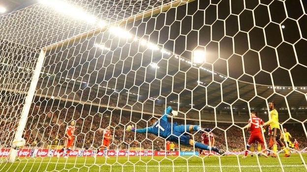 Бельгия – Россия – 3:1: обзор матча отборочного турнира чемпионата Европы-2020 по футболу, 21 марта 2019, видео голов