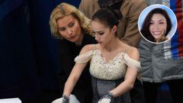 Мэрил Дэвис (справа) - о Этери Тутберидзе, Алине Загитовой и других звездах ЧМ-2019.