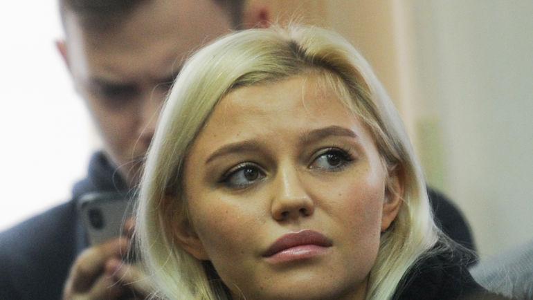 "Дарья Валетова. Фото Дарья Исаева, ""СЭ"""