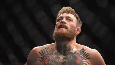Макгрегор шантажирует UFC. Он продолжит драться