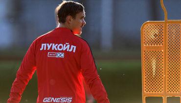 Ещенко очень быстро восстановился после травмы крестов. Как это возможно?