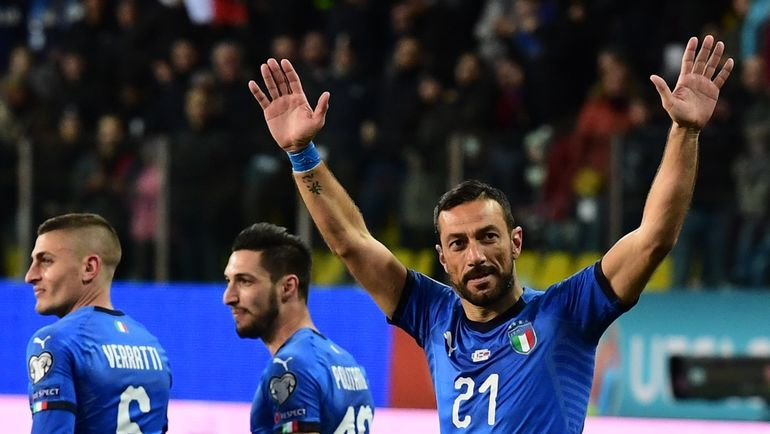 Футбол англия испания италия