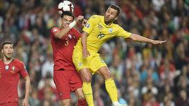 УЕФА завела дело в отношении Украины. Натурализация провалилась?