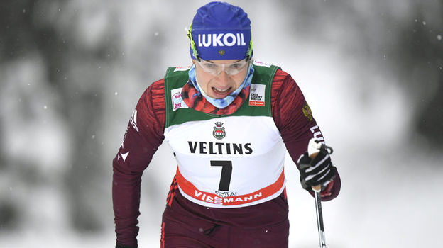 Почему лыжница Наталья Матвеева пропустит следующий сезон