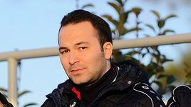 Алан Агузаров.