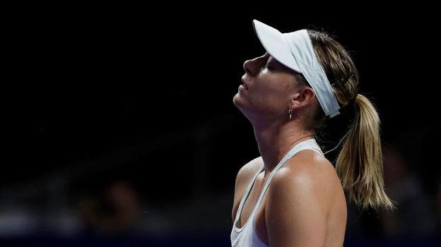 Попадет ли теннисистка Мария Шарапова на Олимпийские игры 2020 года в Токио