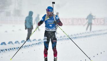 Кто такой Владимир Семаков, выигравший масс-старт на чемпионате России по биатлону