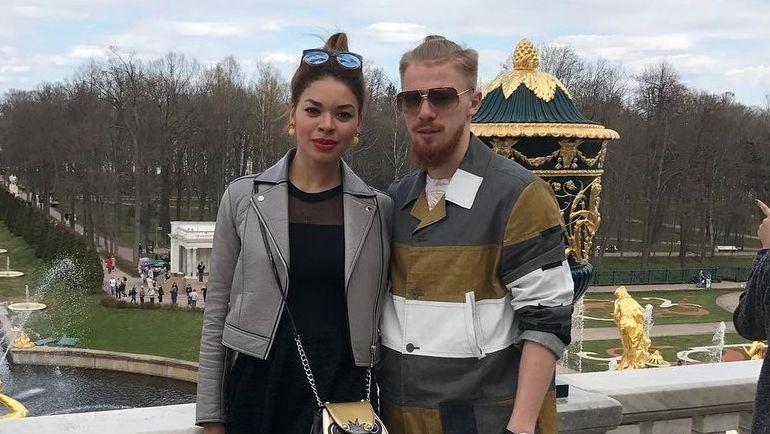Катерина и Иван Новосельцевы. Фото Инстаграм