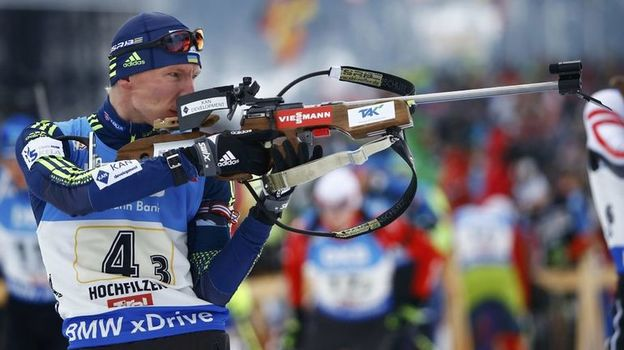 Владимир Семаков. Фото Reuters