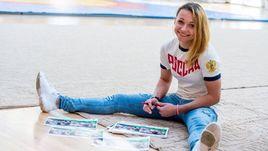 Мария Пасека: