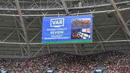 Видеоарбитры впервые работали на Кубке конфедераций и чемпионате мира в России в 2017-м и 2018-м. Теперь ВАР возвращаются на российские стадионы в Кубке.