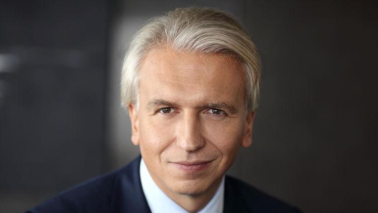 Александр Дюков. Фото АМФР