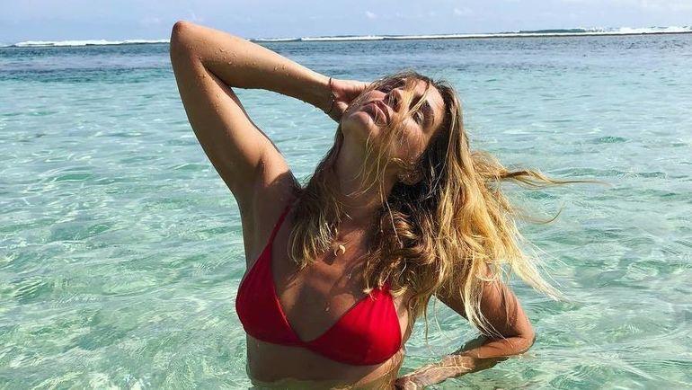 Юлия Ефимова. Фото instagram.com