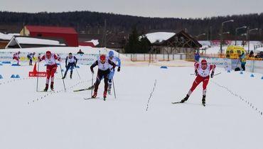 Турнир-невидимка. Иностранцам российские лыжи интереснее, чем нам?