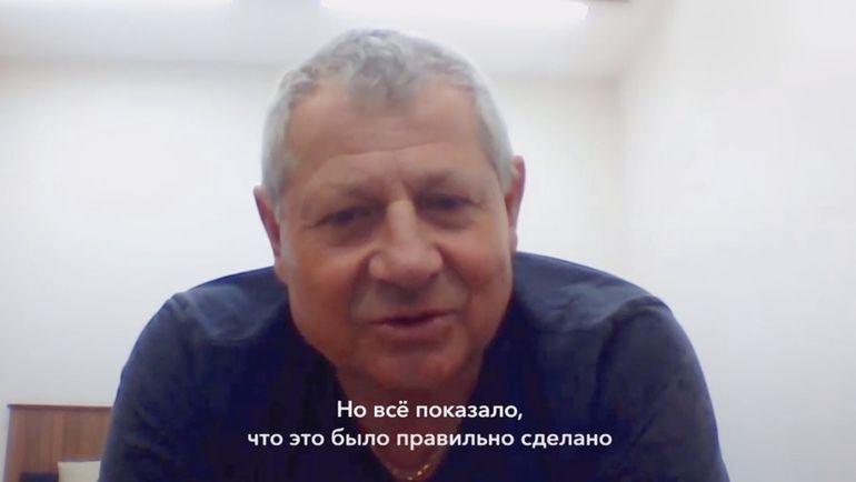 """Студия связалась с бывшим главным тренером """"Зенита"""" Властимилом Петржелой."""