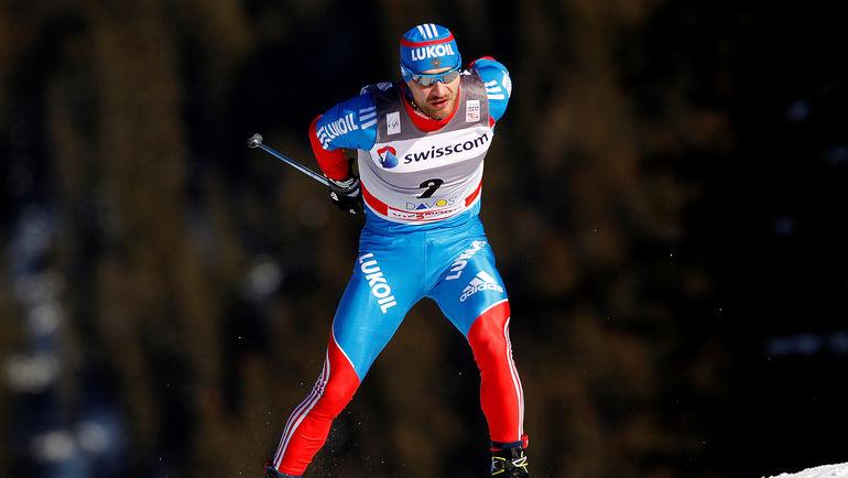 Алексей Петухов. Фото REUTERS