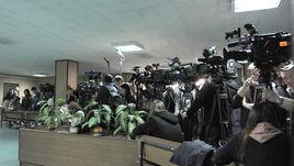 9 апреля. Москва. Слушания дела Кокориных, Мамаева и Протасовицкого в Пресненском суде.