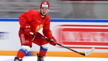 Он мечтал об НХЛ, но остался в России на 4 года. Почему лидер