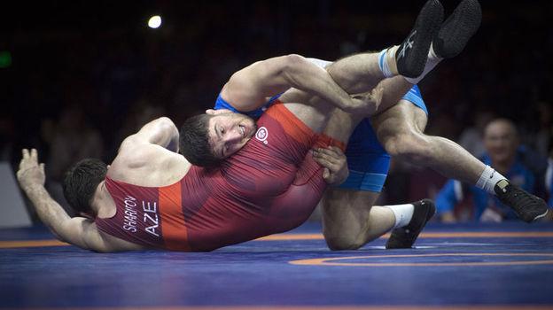 Борьба. Чемпионат Европы в Бухаресте. Как выступили российские вольники