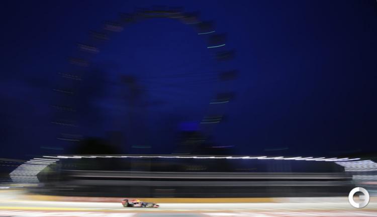 Sebastian Vettel .