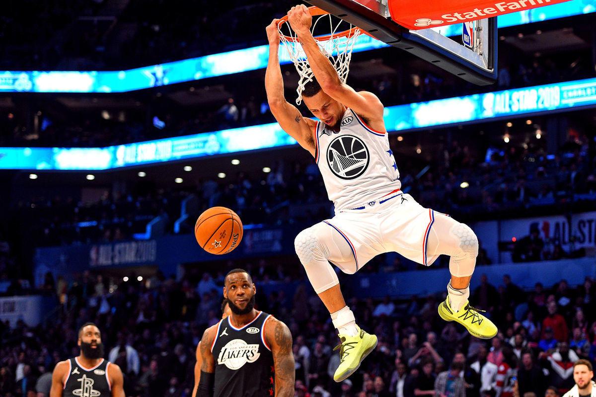 """Кто остановит """"Голден Стэйт""""? Главное о плей-офф НБА"""