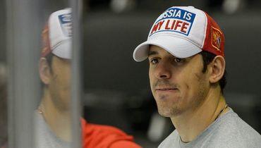 Сборную России ждет серьезное усиление из НХЛ?