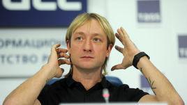 Плющенко – о российских фигуристах:
