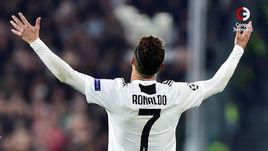 Лига чемпионов: финала Месси - Роналду не будет