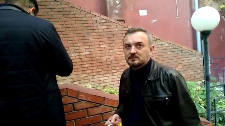 """Сергей Гайсин. Фото """"СЭ"""""""