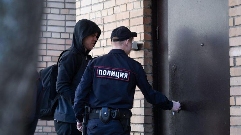 """Александр Кокорин. Фото Дарья Исаева, """"СЭ"""""""
