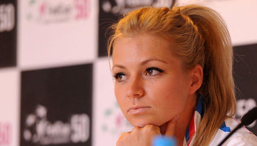 Мария Кириленко: