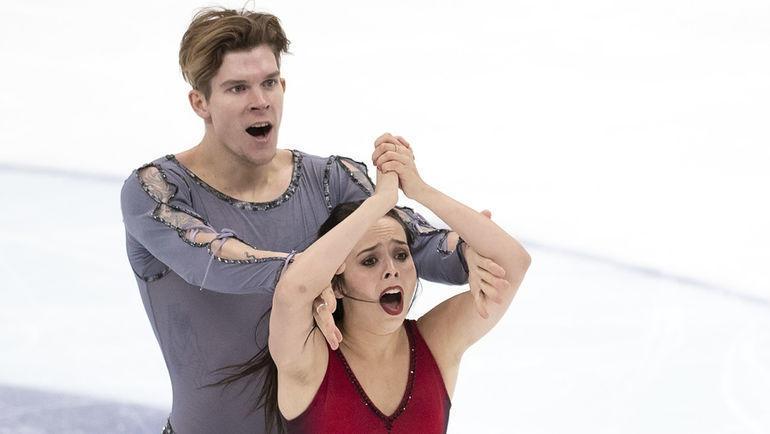 Бетина Попова и Сергей Мозгов. Фото Ксения Нуртдинова