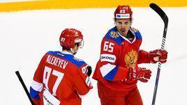 Шесть дебютов, пять голов. Россия начала подготовку к ЧМ с яркой победы