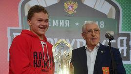Борис Михайлов: